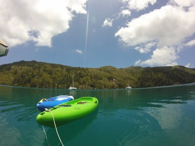 Kayak Hire Whitsundays