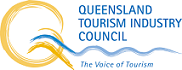 Queensland Tourism Industry Council - logo