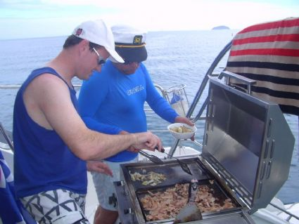 Masterchef comes to the Whitsundays