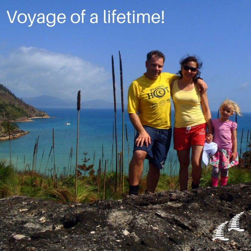 Voyage of a lifetime!