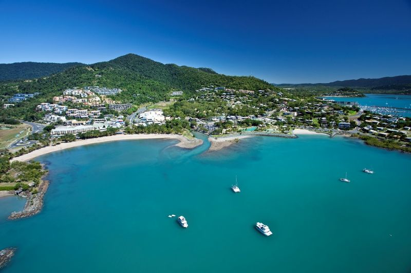 Events in the Whitsundays